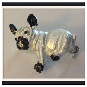 Jewelry - 🆕🇺🇸French Bulldog Pin